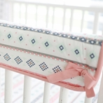 Cheyenne Crib Rail Cover