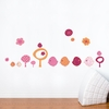 Chicks Wall Decal