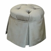 Child Park Avenue Round Ottoman