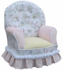 Child Queen Anne Chair - Storybook