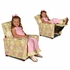 Child Recliner Chair with Cup Holder