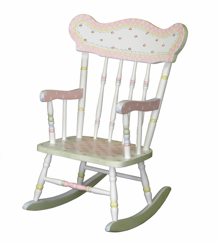 chairs sofas u0026 benches u003e childs rocking chair with serendipi
