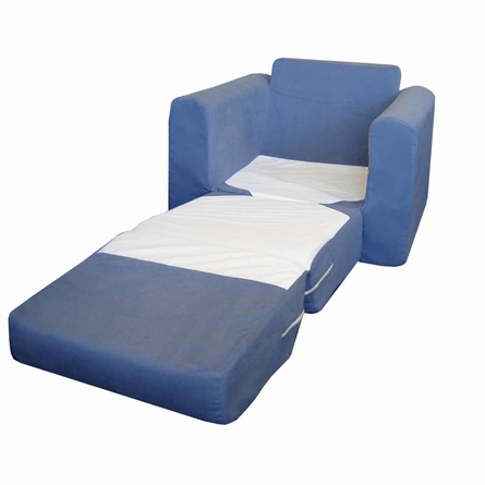 Child's Sleeper Chair