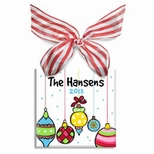 Children's Christmas Ornaments