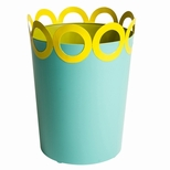 Children's Wastebaskets & Tissue Box Covers