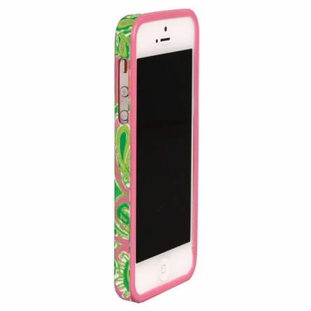 Chin Chin iPhone 5 Cover