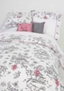 China Doll Duvet Cover