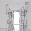 China Doll Valance