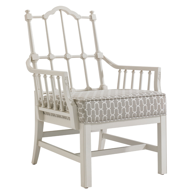 Planters Chairs: Chippendale Planters Chair By Stanley Furniture