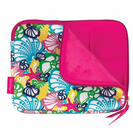 Chiquita Bonita iPad and Netbook Sleeve