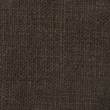 Chocolate - Basic Linen Fabric