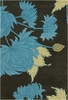 Chrysanthemum Amy Butler Rug