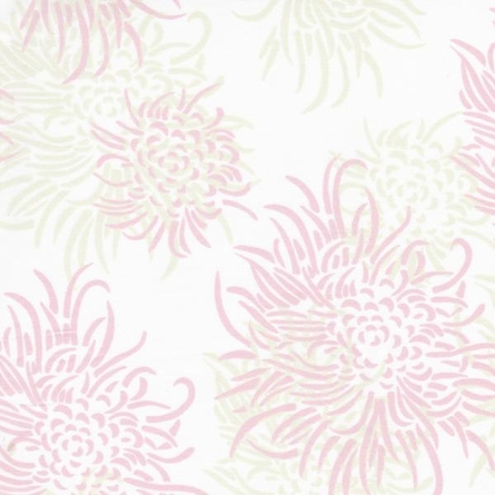 Chrysanthemum Pillowcase Set
