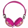 Circle Ornaments Headphones