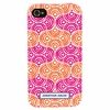 Circle Ornaments iPhone 4/4S Cover