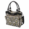 On Sale City Carryall Diaper Bag - Beautiful Barcelona
