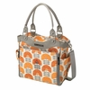 City Carryall Diaper Bag - Daydreaming in Dax