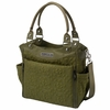 City Carryall Diaper Bag - Regent's Park Stop