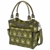 City Carryall Diaper Bag - Sleepy Segovia