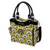 On Sale City Carryall Diaper Bag - Venturing in Vienna
