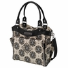 City Carryall Diaper Bag - Wandering in Westbrook