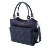 City Carryall Diaper Bag - Waterloo Stop