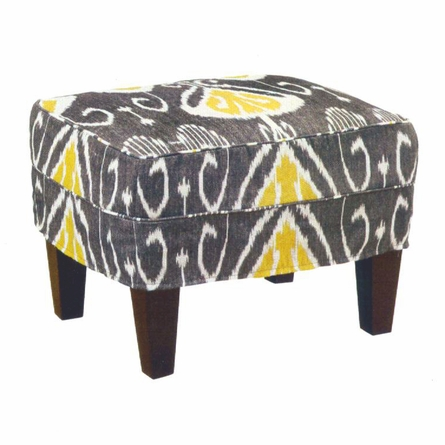 Claire Slipcovered Accent Chair