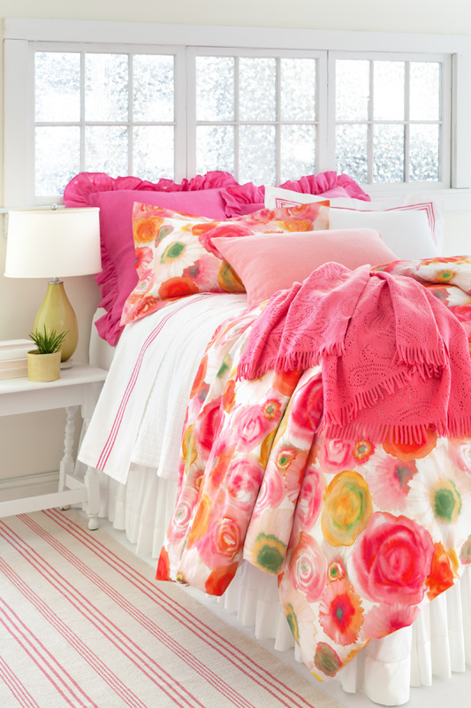 Clarissa Duvet Cover By Pine Cone Hill Rosenberryrooms Com