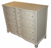 Classic 8-Drawer Dresser with Optional Changer Tray