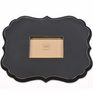 Classic Beveled Picture Frame