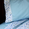 Classic Blue Sheet Set