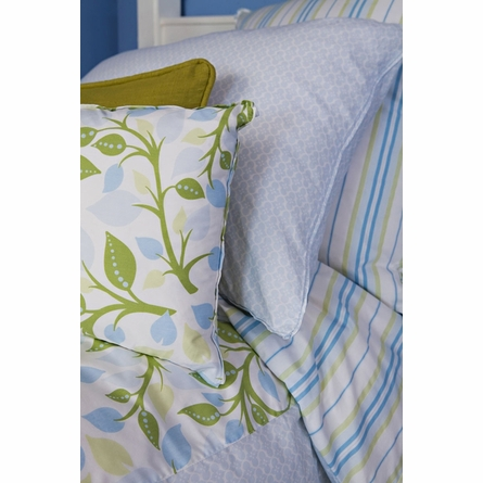 Classic Breeze Pillow Sham
