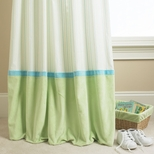 Peek a Boo Rooms Kids Window Treatments