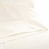 Classic Hemstitch Ivory Extra Pillowcase