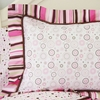 Classic Pink Collection Standard Sham