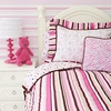 Classic Pink Duvet Cover