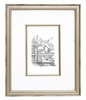 Classic Pooh VII Vintage English Framed Print