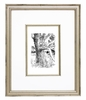 Classic Pooh X Vintage English Framed Print
