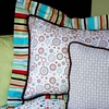 Classic Red Pillow Sham