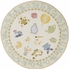 Classics Pale Yellow Playtime Rug