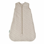 Clay Dots Organic Sleep Sack