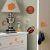 Clemson University Peel & Stick Applique