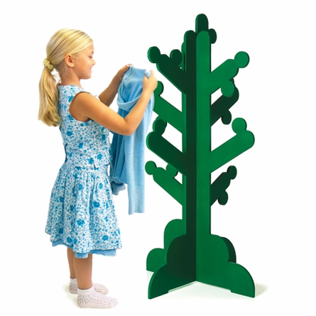 Clothes Tree - Green