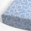 Cloud Majestic Changing Pad Cover