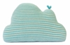 Cloud Pillow Blue