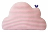 Cloud Pillow Pink