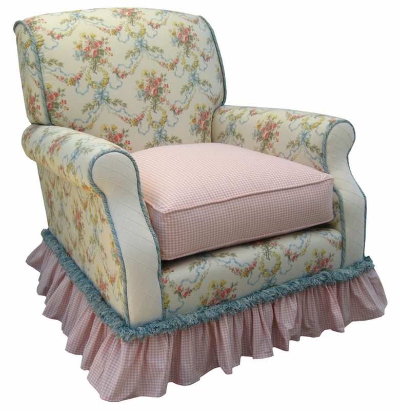 Nursery upholstered upholstered rocking chair my glider rocking