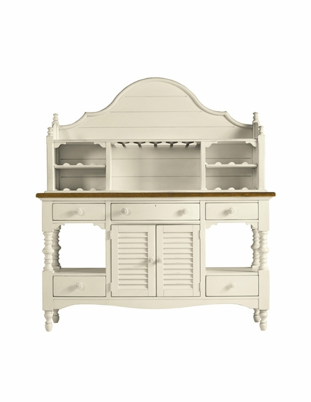 Coastal Living Buffet - Boardwalk Top