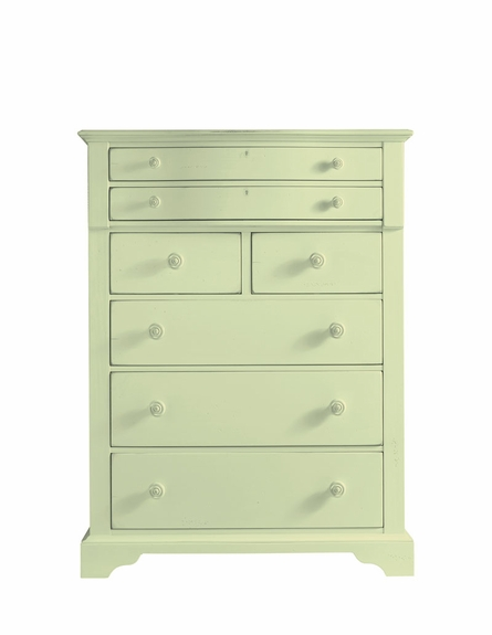 Coastal Living Chest