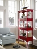 Coastal Living Etagere